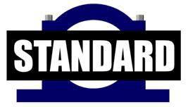 Standard Locknut logo